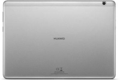 Huawei MediaPad T3. Una tablet barata para niños, los estudios y uso multimedia