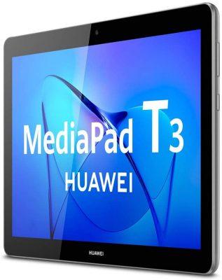 Compra la Huawei MediaPad T3 con el mejor precio online