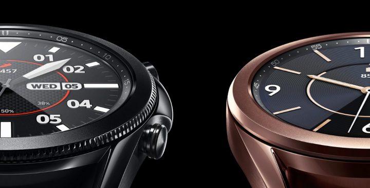 Samsung Watch 3 más barato online