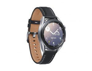 Medición de la Salud avanzada para el Galaxy Watch3. Descuento, promociones, y cupones