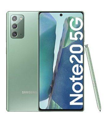 Comprar el Galaxy Note 20 puede ser una gran idea, en el black friday o de cara a navidad