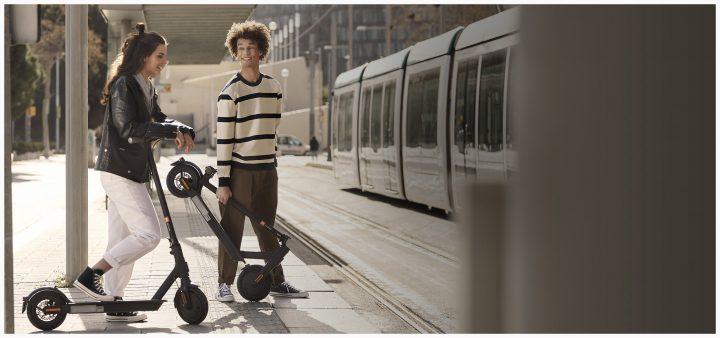 Compra YA el Xiaomi Mi Electric Scooter Essential con el mejor precio online