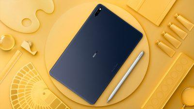Huawei MatePad comprar más barato