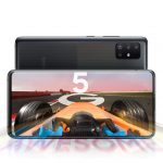 Samsung A51 5G