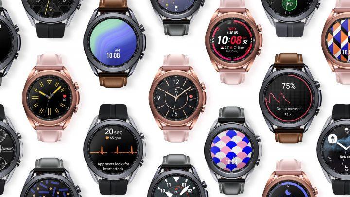 Analisis y Opinion del Samsung Watch 3