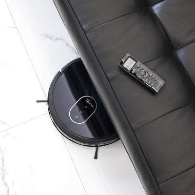 El 1790 Ultra incorpora mando a distancia para incrementar las opciones de control