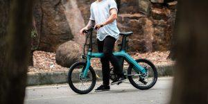 Especificaciones de la D11 electric bike