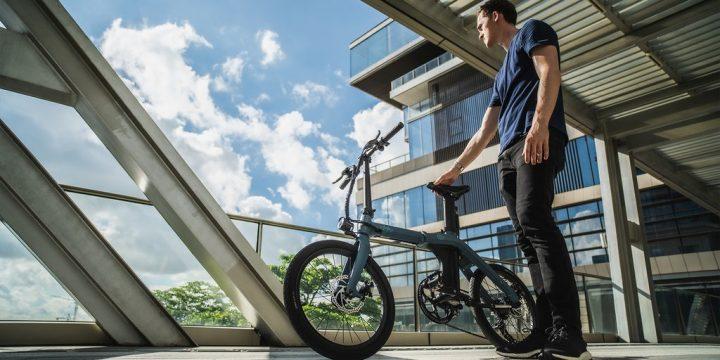 Bicicleta Urbana D11
