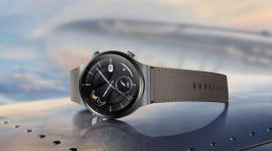 Compra el Huawei Watch GT 2 Pro con el Mejor Precio Online antes del Black Friday