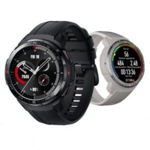 Compra Ya el Honor Watch GS Pro con el Mejor Preciko Online antes del Black Friday