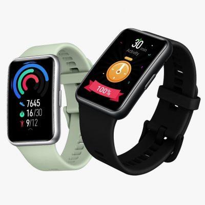 Ya se puede comprar el Huawei Watch Fit con un mejor precio de lo que puedes pensar