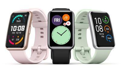 Nuevo Huawei Watch Fit, un reloj inteligente de gama media con mejor precio del que imaginas