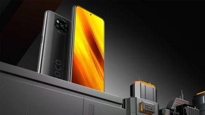 Compra el Xiaomi Poco X3 NFC si buscas un buen móvil con un precio muy bajo