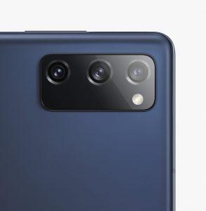 El Galaxy S20 FE cuenta con una relación calidad-precio poco antes vista en Samsung