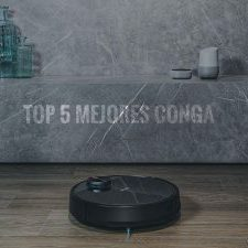 Top Mejores Conga 2021