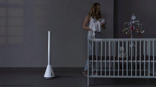 Ventilador de torre Sin Aspas de Cecotec ForceSilence 9900 o 9800. ahora al Mejor Precio
