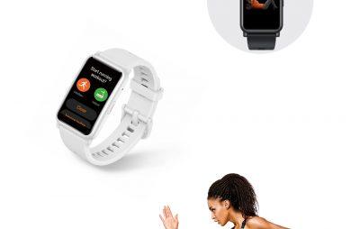 Posiblemente el Mejor Reloj Inteligente que se puede comprar por menos de 100 euros