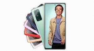 Compra El Samsung S20 FE 5G con el Mejor Precio Online