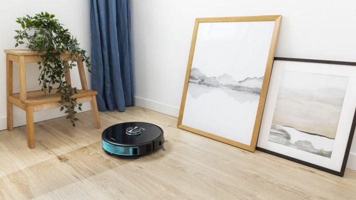 El Mejor Aspirador de Cecotec, El Robot Aspirador Conga 6090 Ultra es mas barato que la competencia directa de Roomba