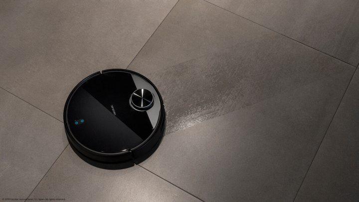 Robot Aspirador 4 en 1 Conga 3790 de Cecotec. Descubre nuestras opiniones sinceras