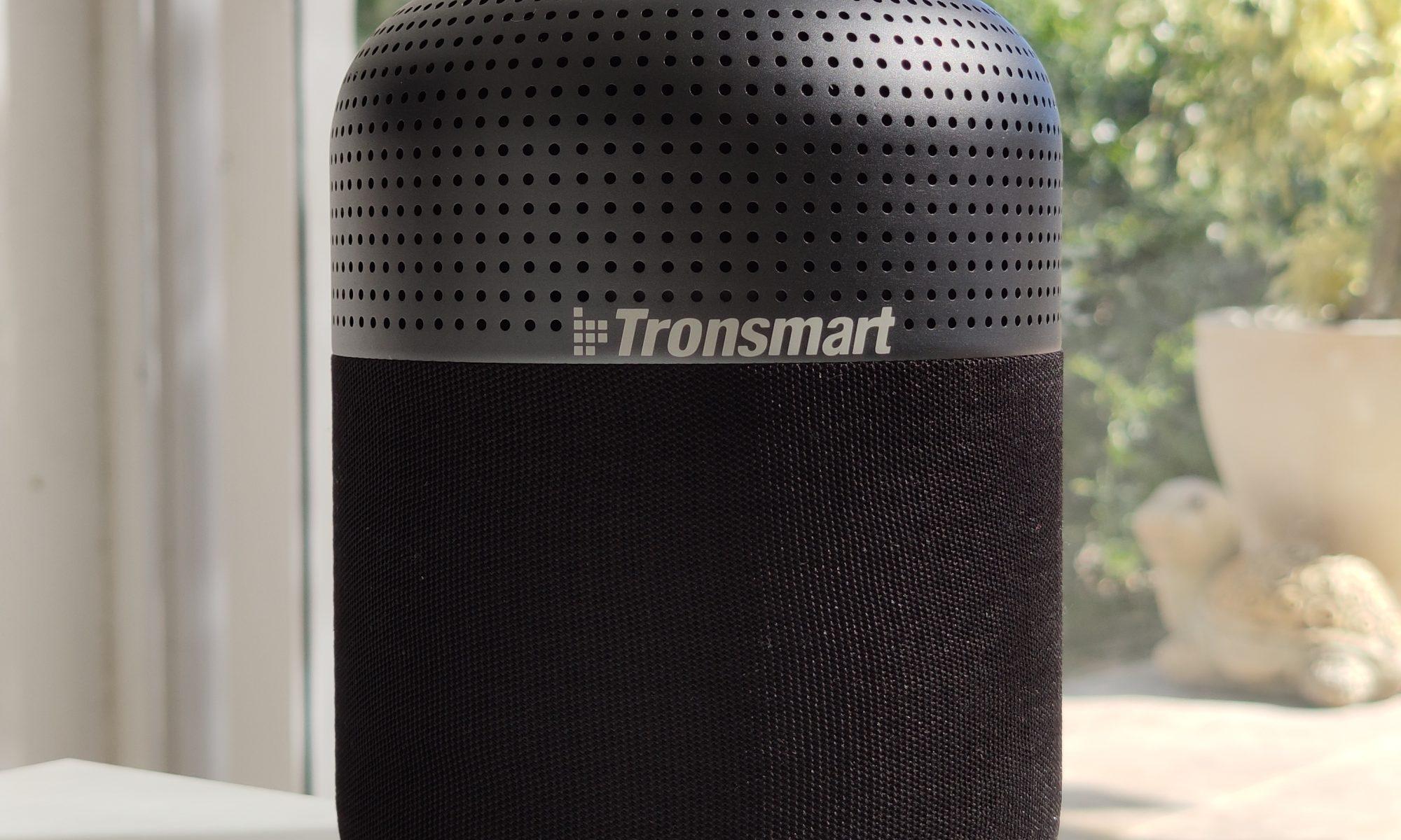 Te Explicamos donde Comprar el Tronsmart T6 MAX con el Mejor Precio