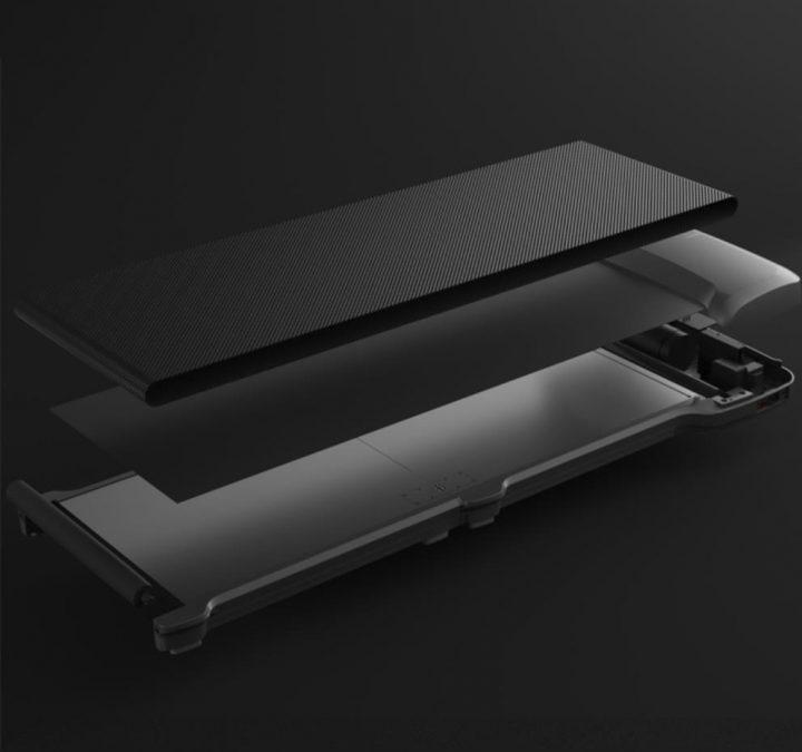 La WalkingPad C1 tiene un diseño digno de una cinta de andar mas cara. Pero ahora puedes comprarla con el mejor precio online