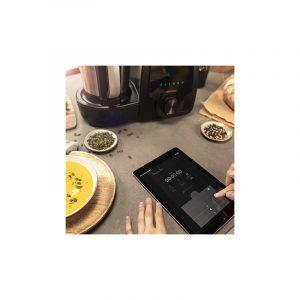 Sincronización móvil y Cocina Guiada en el nuevo Mambo 10090