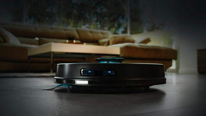 las cámaras RGB, el laser y los sensores hacen equipo para traer la mejor navegación con el Mejor Precio Online