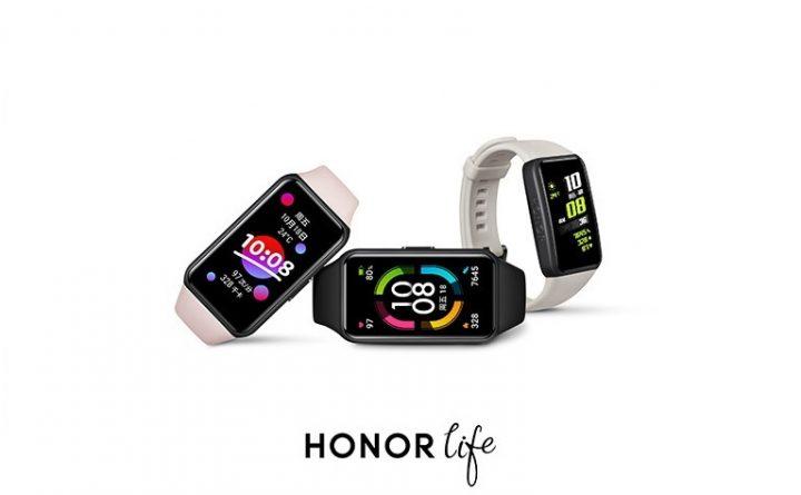 La Honor Band 6 es posiblemente una de las mejores compras de cara al black friday y las navidades