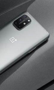Compra el OnePlus 8T con el Mejor Precio