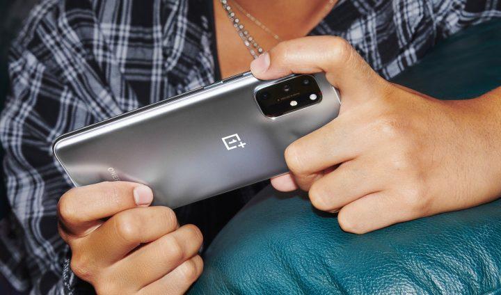 Compra ya el OnsPlus 8T, el Mejor Gama Alta Barato
