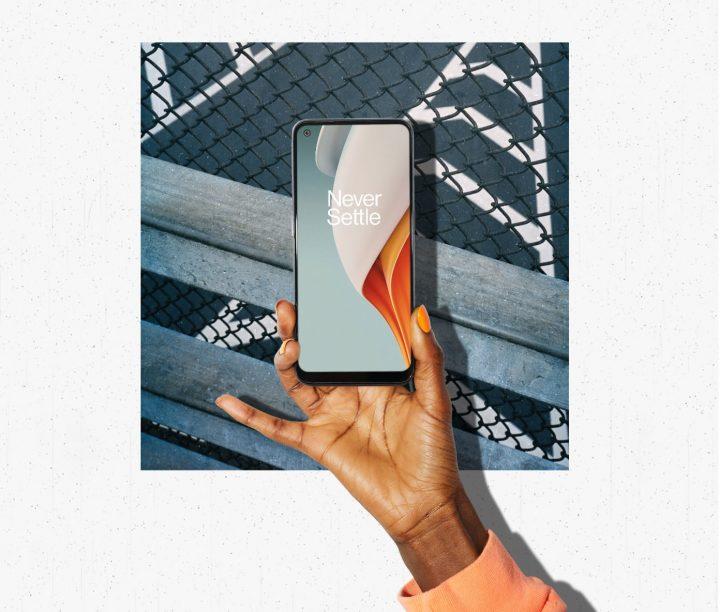 Autonomía brytal en el OnePlus N100. EL Más barato de la empresa china ya en Oferta en las Tiendas Online