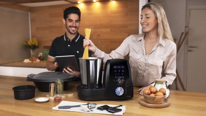 Compra el Robot Mambo 10070 con el Mejor Precio Online