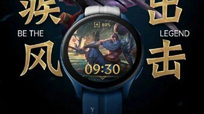 Oppo Watch RX Filtrado. No sabemos si llegará a España, pero puede ser uno de los mejores que puedes comprar