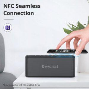 El chip NFC es uno de los protagonistas del TRonsmart Mega Pro. Te explicamos donde lo puedes comprar con el mejor precio