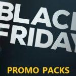 PROMO PACKS CECOTEC BLACK FRIDAY