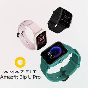 Ya puedes comprar el Amazfit Bip U PRO con el Mejor PRecio Online