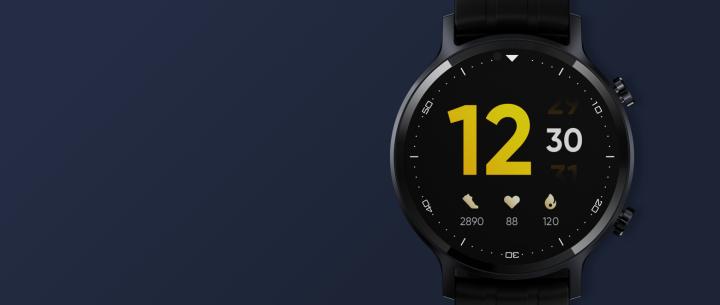 Si buscas un regalo líder en Calidad-Precio tienes que comprar el RealMe Watch S