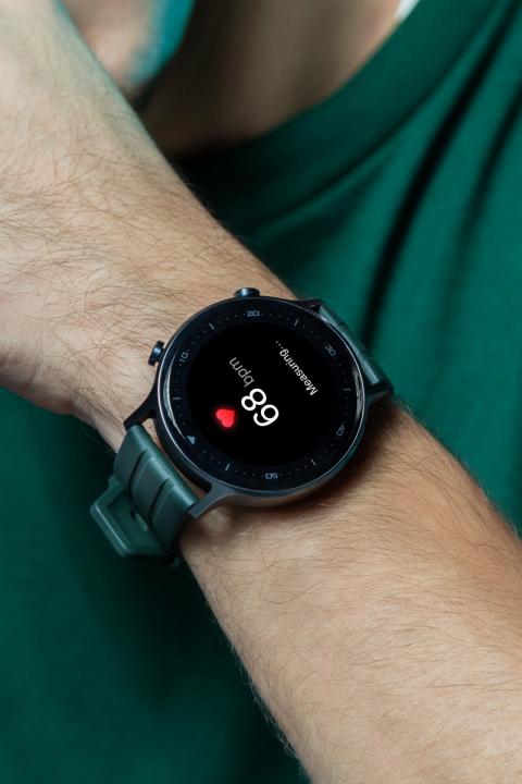 Te contamos donde comprar el RealMe Watch S con las mejores ofertas y los cupones de descuento activos