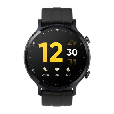 Compra Ya el RealMe Watch S con el mejor precio online