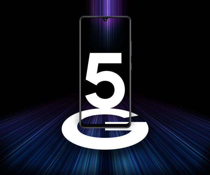 ¿Analisis del Samsung A42 5G. Vale la pena comprarlo?