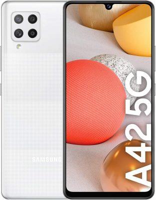 Compra el Samsung Galaxy A42 más barato online