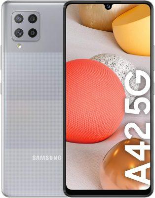Te informamos de los descuentos, ofertas y los mejores cupones para el Samsung A42