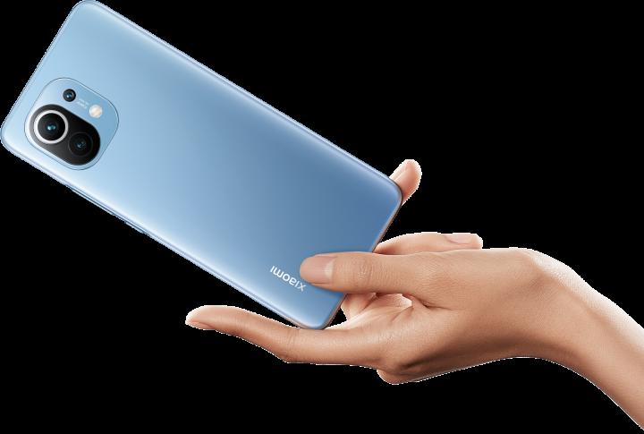 Compra Ya el Xiaomi Mi 11 con el MEjor Precio Online
