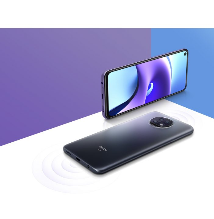 Te Informamos de las mejores Ofertas, promociones y Códigos de Descuento para el Xiaomi RedMi Note 9T 5G