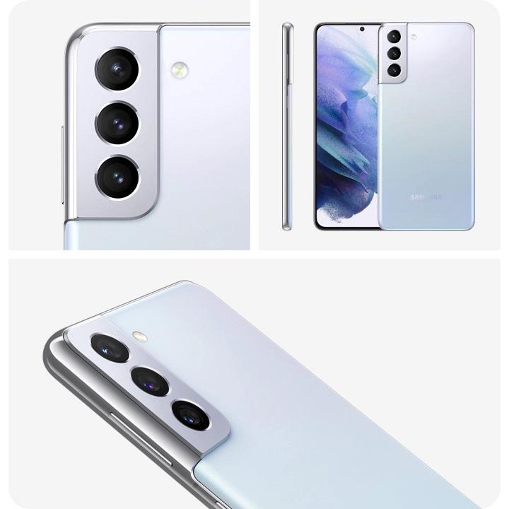 Compra Ya el Samsung S21 Plus mas barato que su precio oficial