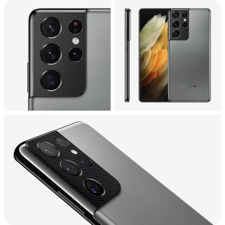 El Samsung S21 Ultra 5G es uno de los mejores Gama Alta de 2021, y las ofertas y descuentos van a hacer que vuele