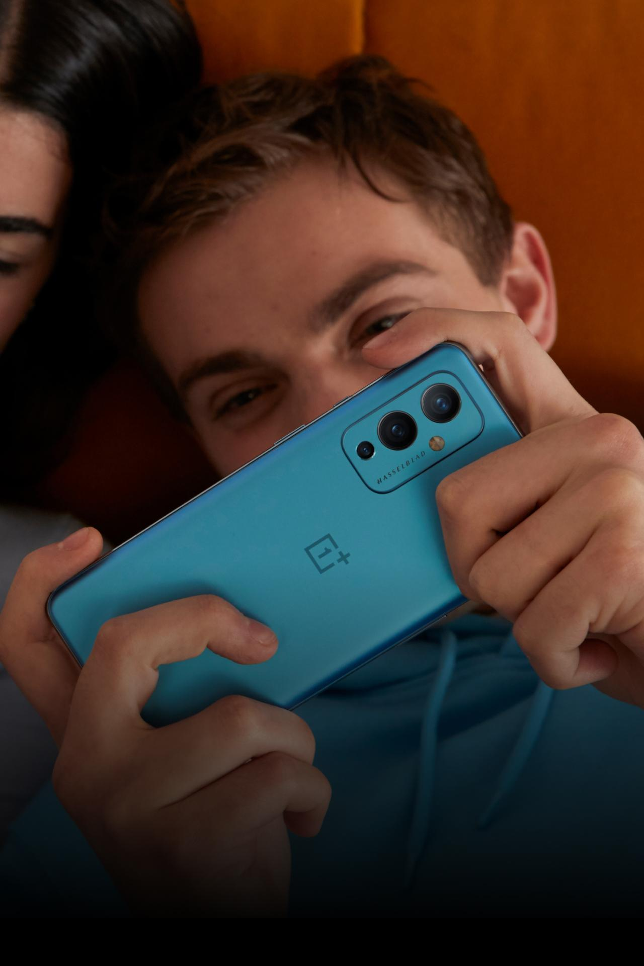 OnePlus 9 con triple cámara y el merjor Gran Angular del Año con un precio contenido