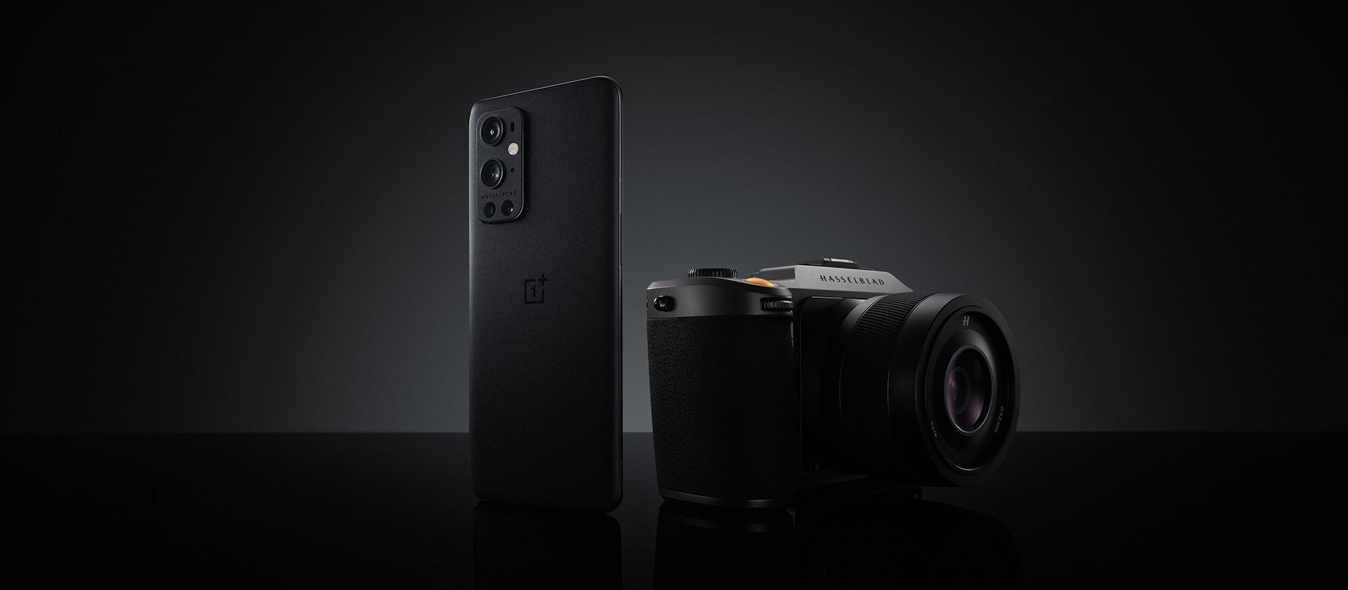 Colaboración entre Hasselblad y OnePlus mejora el nivel de la fotografía