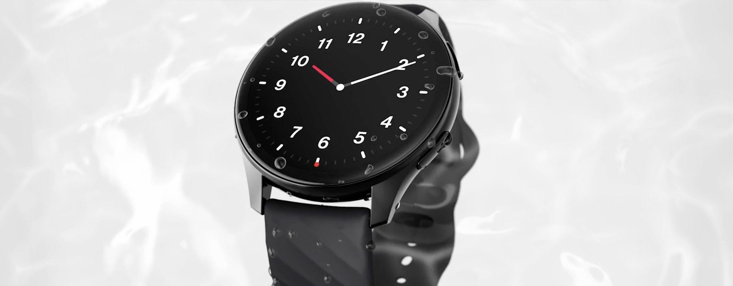 Compra Ahora el OnePlus Watch con el Mejor Precio Online desde España
